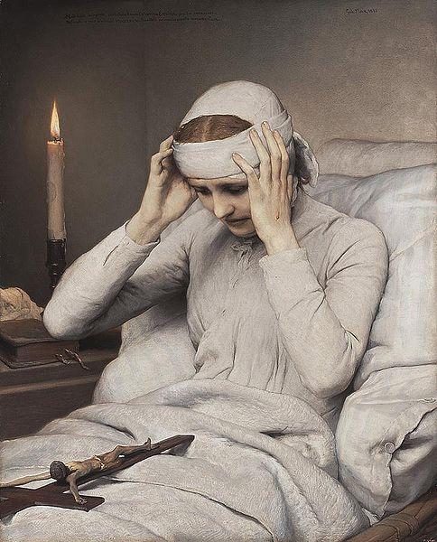 File:Gabriel von Max Die ekstatische Jungfrau Katharina Emmerich.jpg