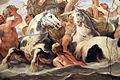 Galleria di luca giordano, 1682-85, nettuno e anfitrite 08.JPG