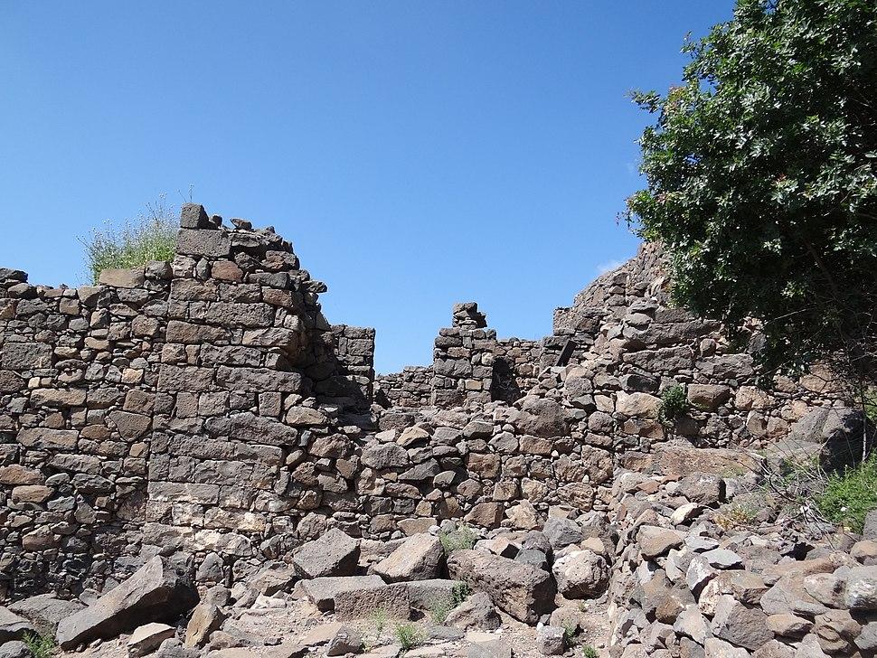 Gamla – Breach in the Wall (3)