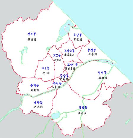Gangneung Wikipedia