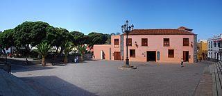 Garachico,  Kanarische Inseln, Spanien