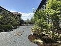 Garden of Former Meirinkan School 3.jpg