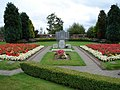 Garden of Remembrance - Pan Am 103 - geograph.org.uk - 672473.jpg