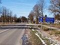 Gargždai, reg. kelias 228.JPG
