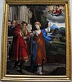 Garofalo, apparizione della vergine ad augusto e la sibilla.JPG