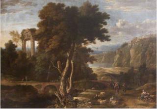 Gaspar de Witte painter