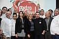 Gastronomía, cultura y solidaridad en la IX edición de Gastrofestival Madrid 01.jpg