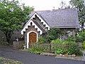 Gatehouse at Drumnadonaghty - geograph.org.uk - 226685.jpg