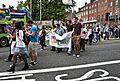 Gay Pride Parade In Dublin - 2011 (5870964475).jpg