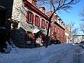 Gay Village, Montreal, QC, Canada - panoramio (14).jpg