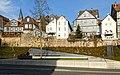 Gedenkstätte ehemalige Synagoge Marburg Universitätsstraße.jpg