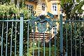 Geisenheim Weingut Gebr Grimm Sektkellerei Bardong Schloß Rheinberg Schloß Waldeck 002.jpg
