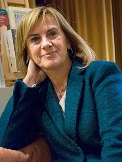 Gemma Nierga Spanish journalist