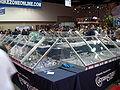 Gen Con Indy 2007 exhibit hall - booth 04.JPG