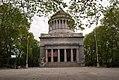 General Grant's Tomb, NYC (2481299697).jpg