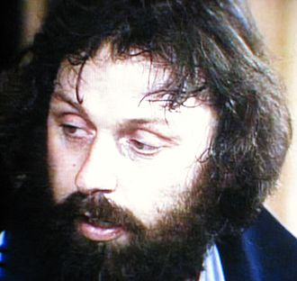 Geoff Capes - Image: Geoff Capes 1980s