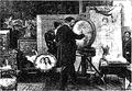 George Burroughs Torrey studio 1898.png