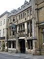 George Hotel and Pilgrims' Inn, Glastonbury 2.JPG