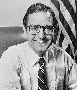 George J. Mitchell - Senator George Mitchell
