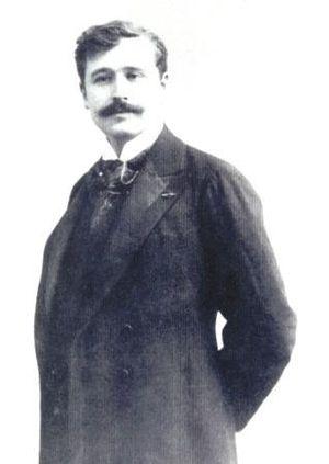 Georges Feydeau - Georges Feydeau