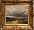Georges michel, avvicinarsi della tempesta, 1820-25 ca.jpg