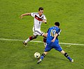 Germany and Argentina face off in the final of the World Cup 2014 -2014-07-13 (39).jpg