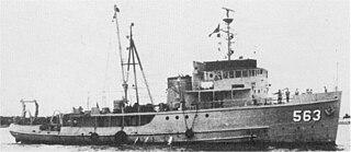 USS <i>Geronimo</i> (ATA-207)