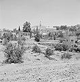 Gezicht op het dorp Ein Karem., Bestanddeelnr 255-2792.jpg