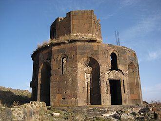 Gharghavank - Image: Gharghavank 3