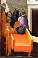 Gherardo starnina, sant'ugo di lincoln esorcizza un indemoniato, 1404-07, 02.JPG