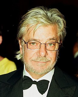 Giancarlo Giannini Italian actor, voice actor, director and screenwriter