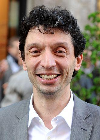 Gianluca Galimberti - Image: Gianluca Galimberti