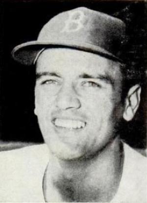 Gino Cimoli - Cimoli in 1957.