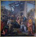 Giovanni antonio sogliani e santi di tito, adorazione dei magi 1540-1559 ca. 02.JPG
