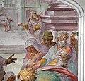 Giovanni battista naldini, resurrezione di lazzaro, putti e visione di ezechiele, 08.jpg