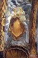 Giovanni coli e filippo gherardi, gloria di san regolo, affreschi del catino absidale del duomo di lucca, 1681, putti.JPG