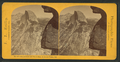 Glacier Point and Clouds Rest, Yo Semite Valley, Cal, by Reilly, John James, 1839-1894.png
