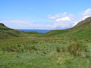 Muck, Scotland - Glen Martin