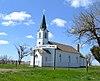 Evangelisch Lutheraner Dreieinigkeit Gemeinde