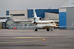 Global Jet Concept, LX-AMB, Dassault Falcon 7X (23238692374).jpg