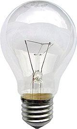 Electric light - Wikipedia