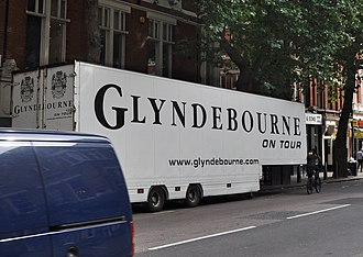 Glyndebourne Festival Opera - The Glyndebourne on Tour trailer