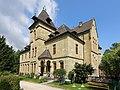 Gmunden - Schloss Cumberland, Prinzenstöckl.JPG