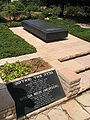 Golda Meir grave.JPG