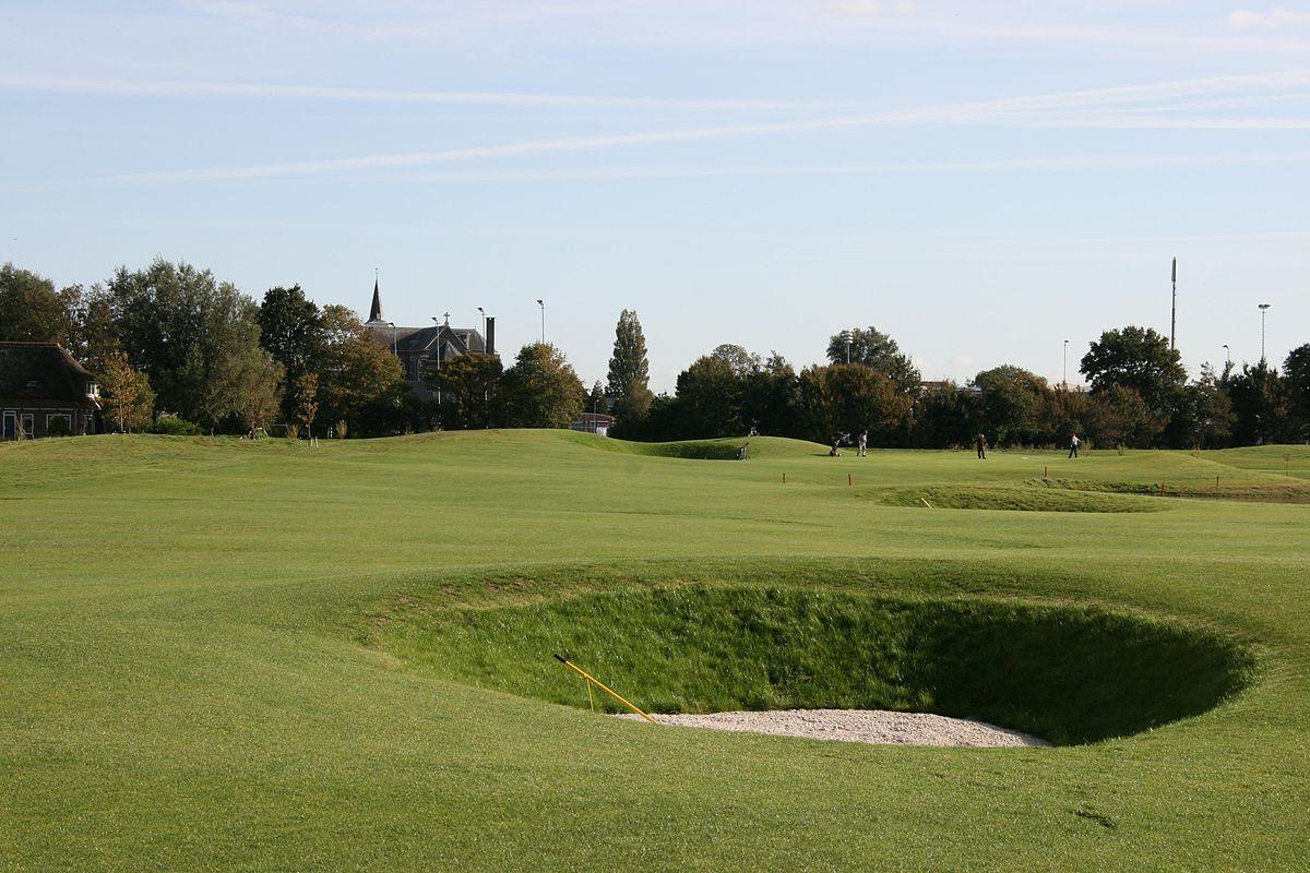 Golfbaan Spierdijk - Wikipedia Golfbaan Spierdijk