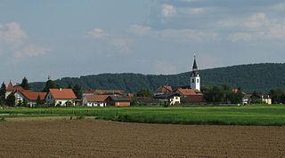 Gorišnica Place in Styria, Slovenia