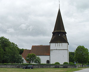 Alva Church