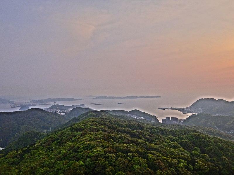 Goto island - panoramio