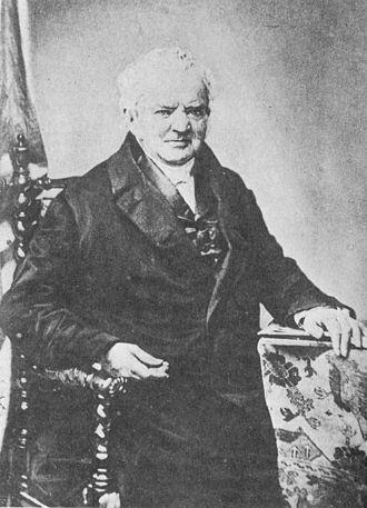Hohenstein-Ernstthal - Gotthilf Heinrich von Schubert