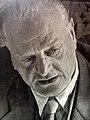 Gottlieb Duttweiler in den 1950's - Strohhaus-Ausstellung 'Park im Grüene' 2015-06-17 17-52-49.JPG